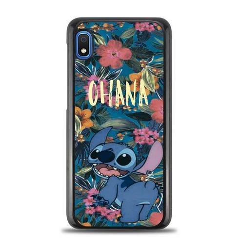 Ohana Stitch O6899 Samsung Galaxy A10e Case Cute Phone Cases Case Samsung Galaxy