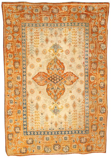 Antique Rugs Of Spain Kreative Inspiro