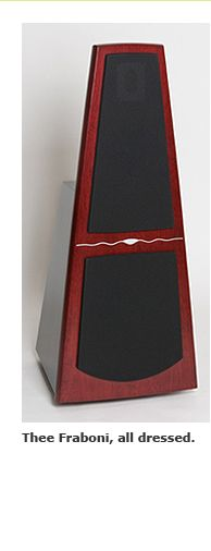 Acoustic Research Studio Monitor : High end speakers studio monitor