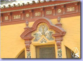 Iglesia de Santa Catalina-