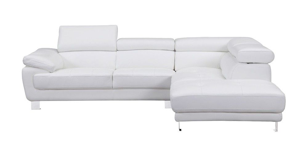 How To Clean Your White Leather Sofa To Keep It Bright As New White Leather Sofas Leather Sofa Sofa