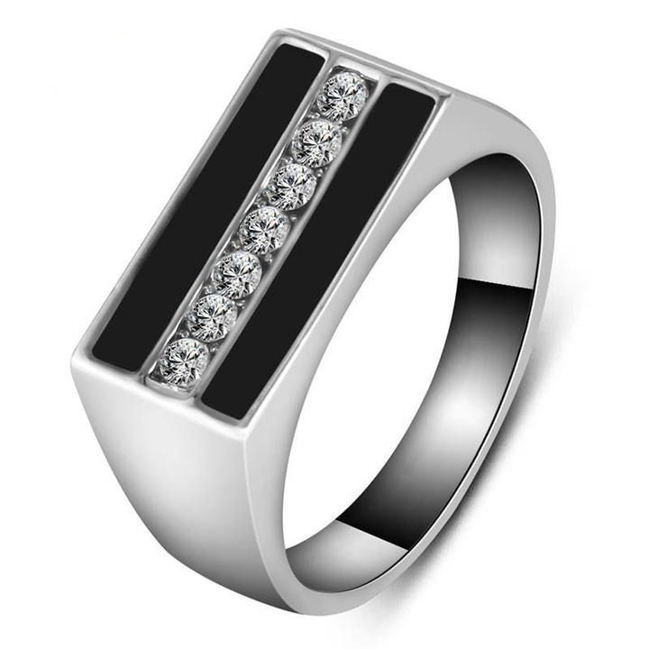 Polished Silver Color Zinc Alloy For Stunning Durability