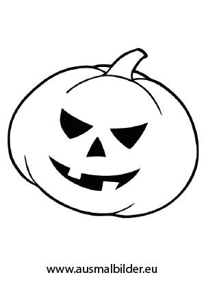 Ausmalbild Halloween Cooler Kurbis Ausmalen Ausmalbild Halloween Ausmalbilder