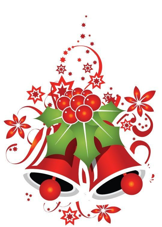 Christmas Bells Clip Art   Saferbrowser Yahoo Image Search Results