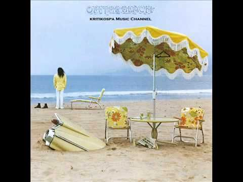 Neil Young   On the Beach 1974 Full Album  Neil Himself Young !  One of a kind.