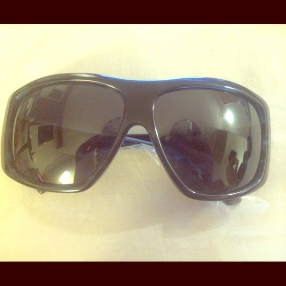 98375694bd Dita Continental Sunglasses New sunglasses by Dita Von Teese. Black frames  with black lenses.