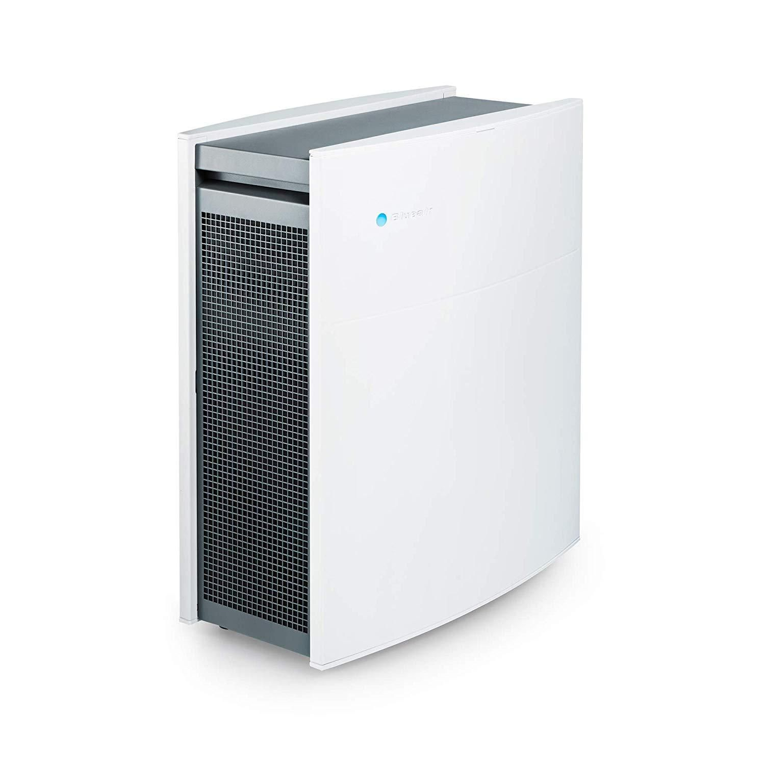 BlueAir Classic 480i HEPASilent Air Purifier 345, Blueair