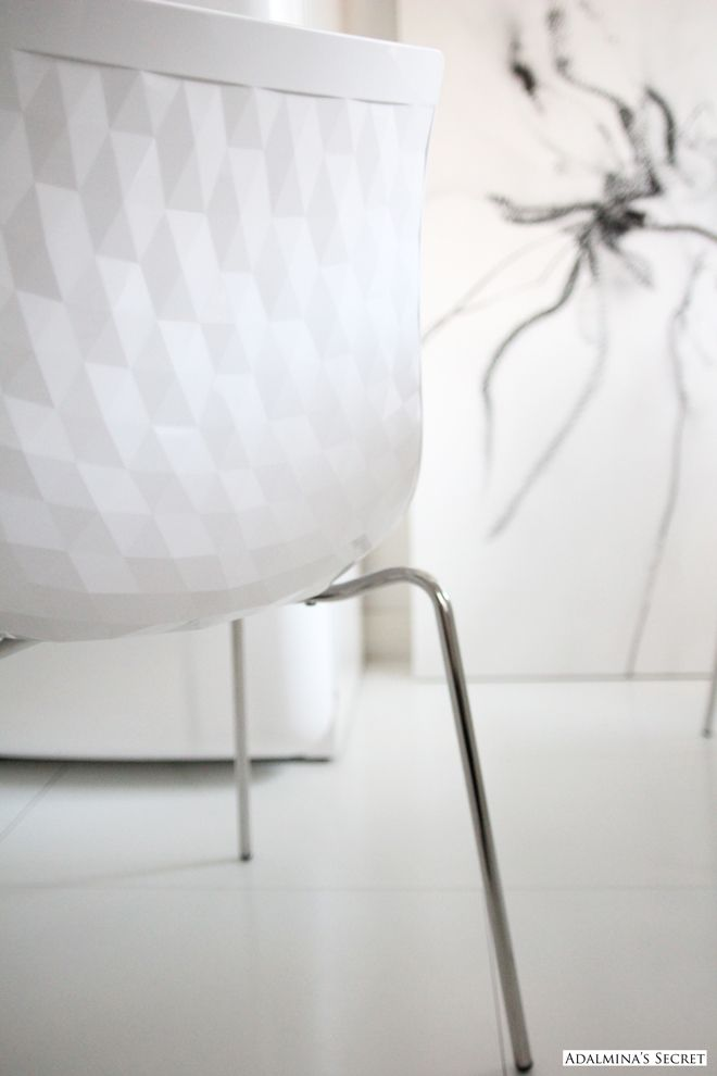 Calligaris Ice Chair My Lifestyle Blog Pinterest Dressing - designer mobel timothy schreiber stil