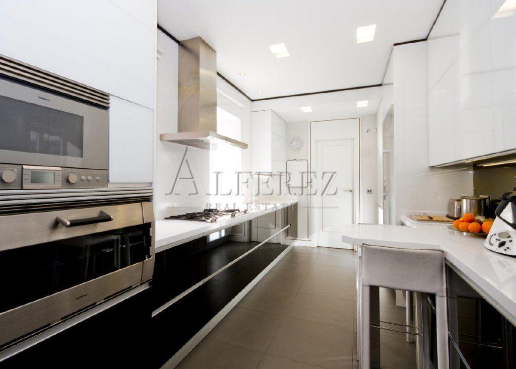 Piso De Lujo De 539 M2 En Venta Madrid Espana 41226961 Luxuryestate Com Pisos Apartamentos Ventas