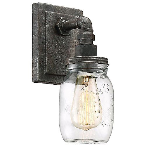 Photo of Scarce wall lamp