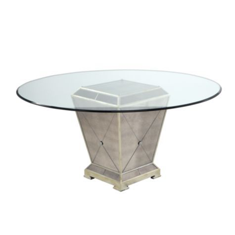 Borghese Dining Table From Z Gallerie