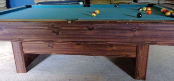 Free Pool Table On Craigslist Pool Table Best Pool Tables Pool Table Moving