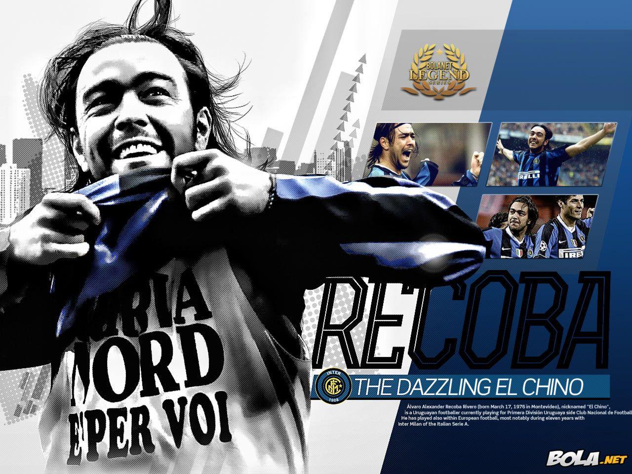 Alvaro+Recoba+Inter+Milan+Wallpaper+HD