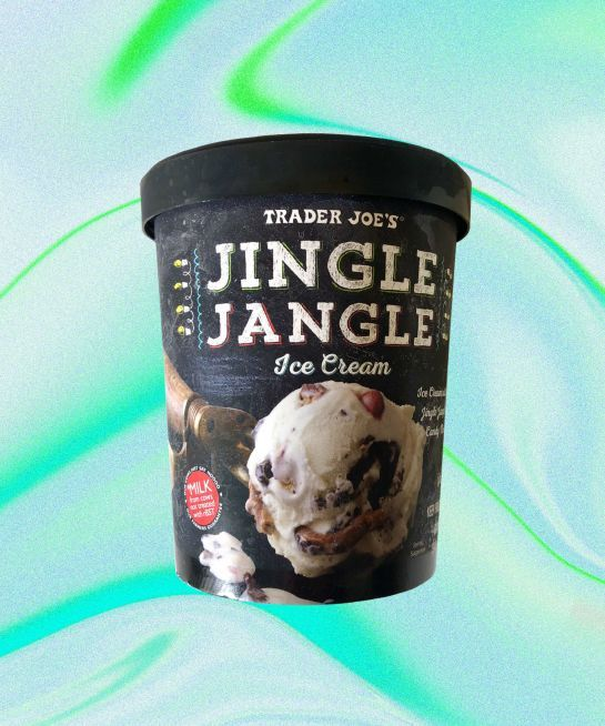 these 10 items were the best new trader joe's foods of