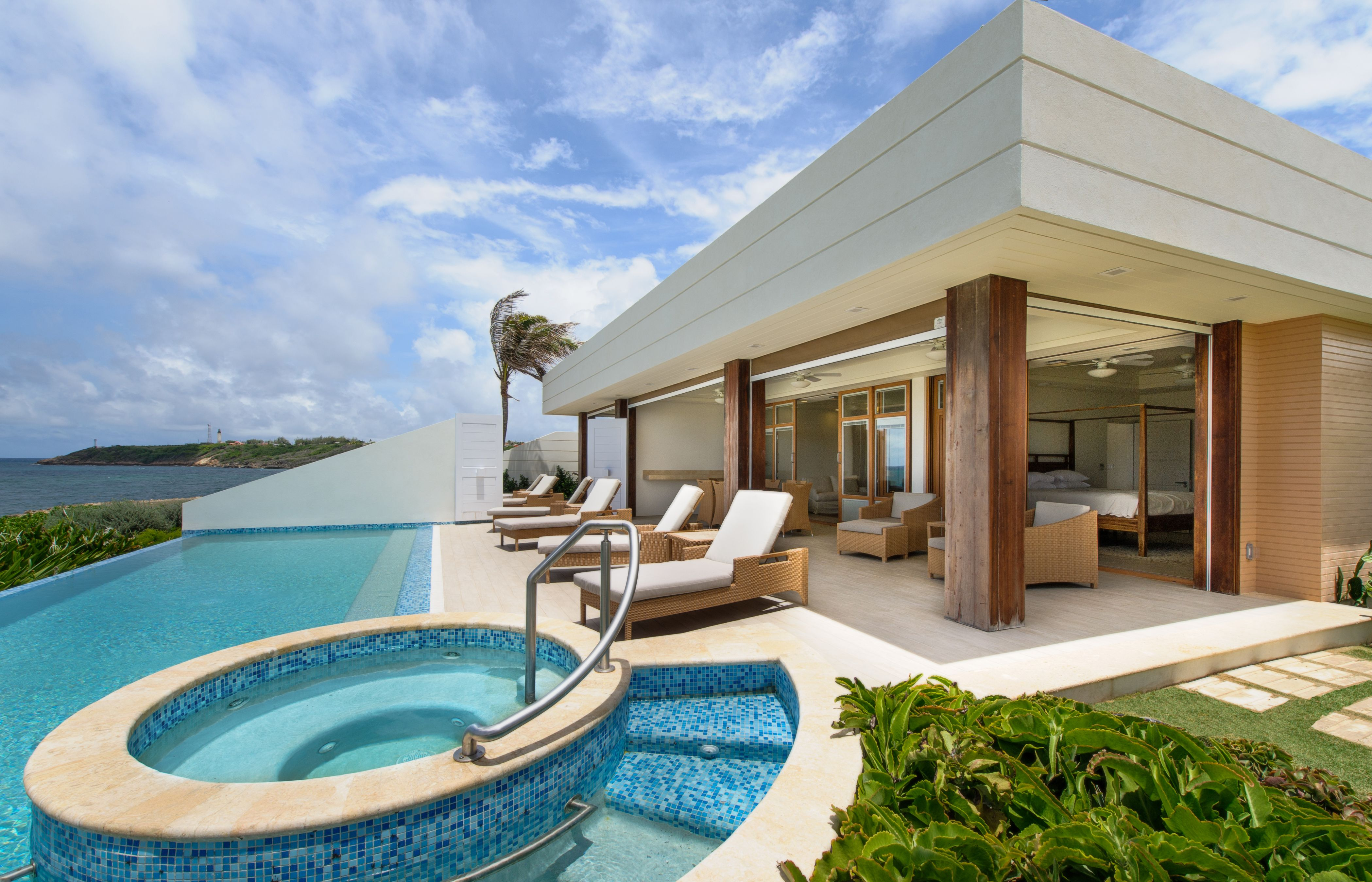 2 Bedroom Villas for Sale Beach Houses Barbados  Rental
