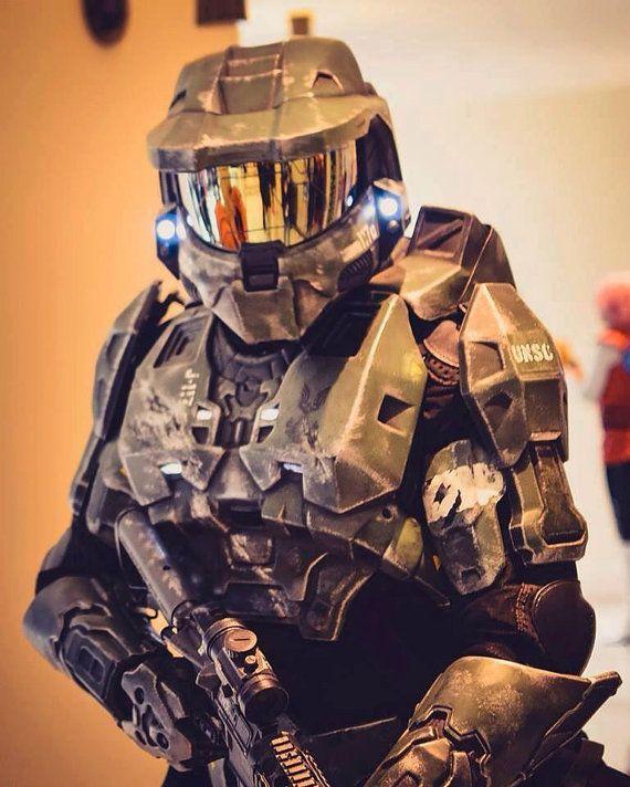 Halo Nightfall Armor Movie – Daily Motivational Quotes