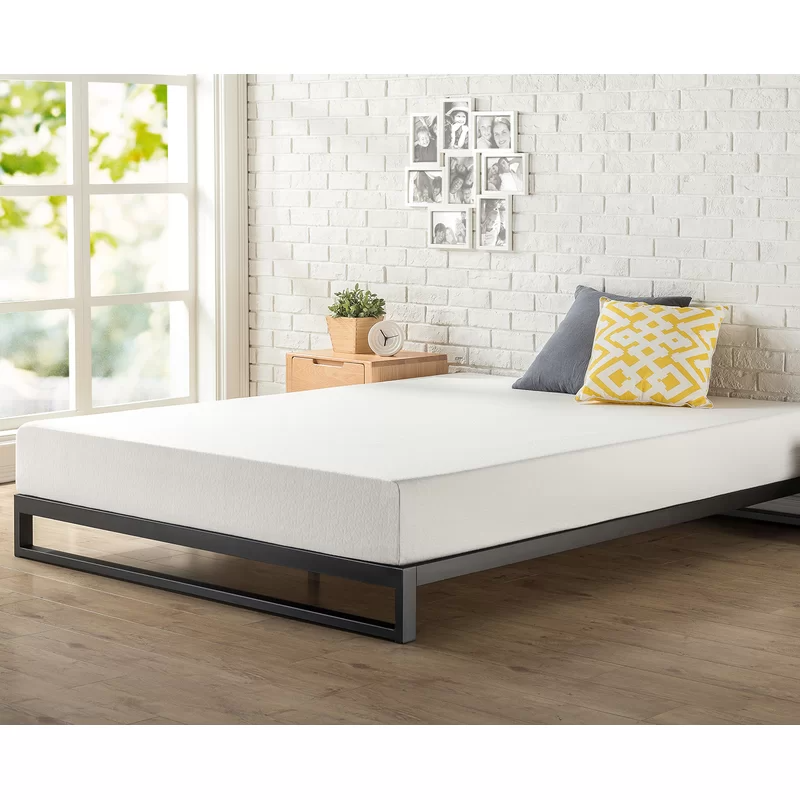 Low Bed Frames Full Size