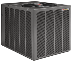The Rheem Prestige Series High Efficiency Two Stage Rprl Jec Heat