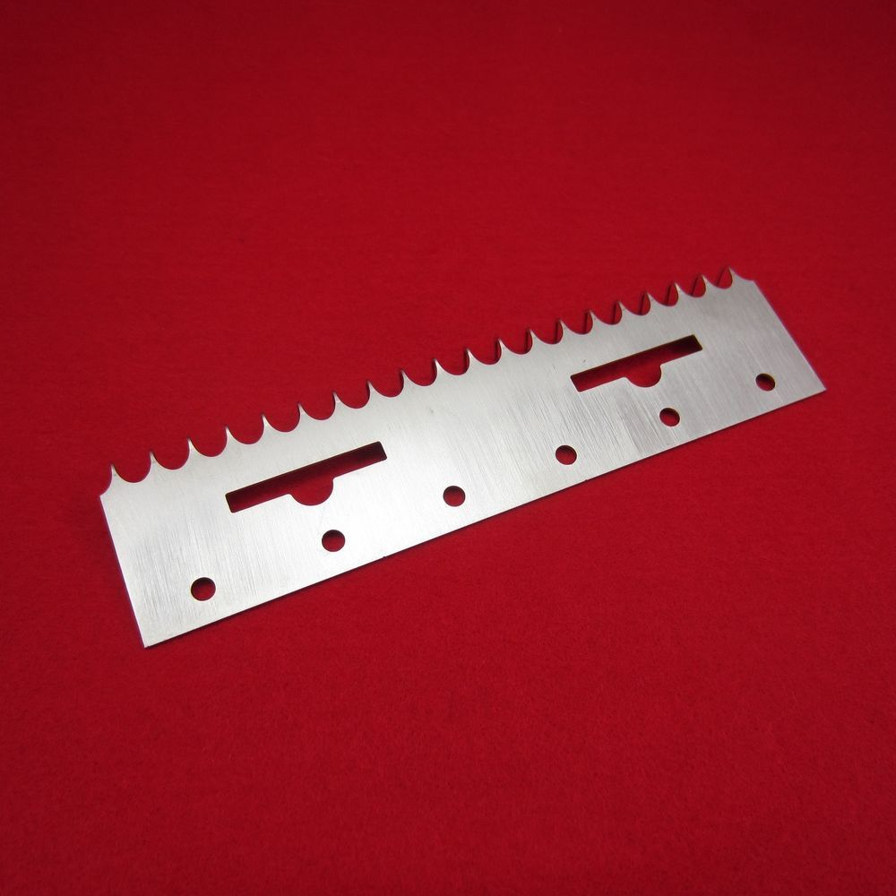 - Transfer Needle NEU Deckernadel 4.5mm 1//3 für Strickmaschine n