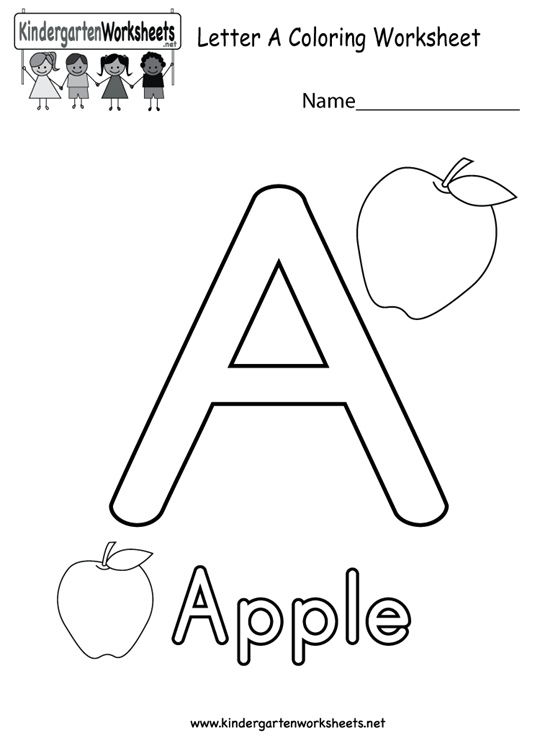a.png (551×746) Alphabet worksheets, Alphabet worksheets