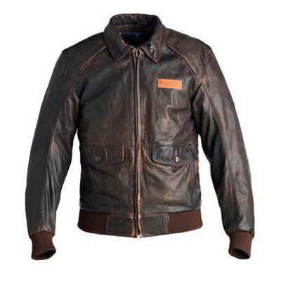 Steve McQueen motorcycle jacket!