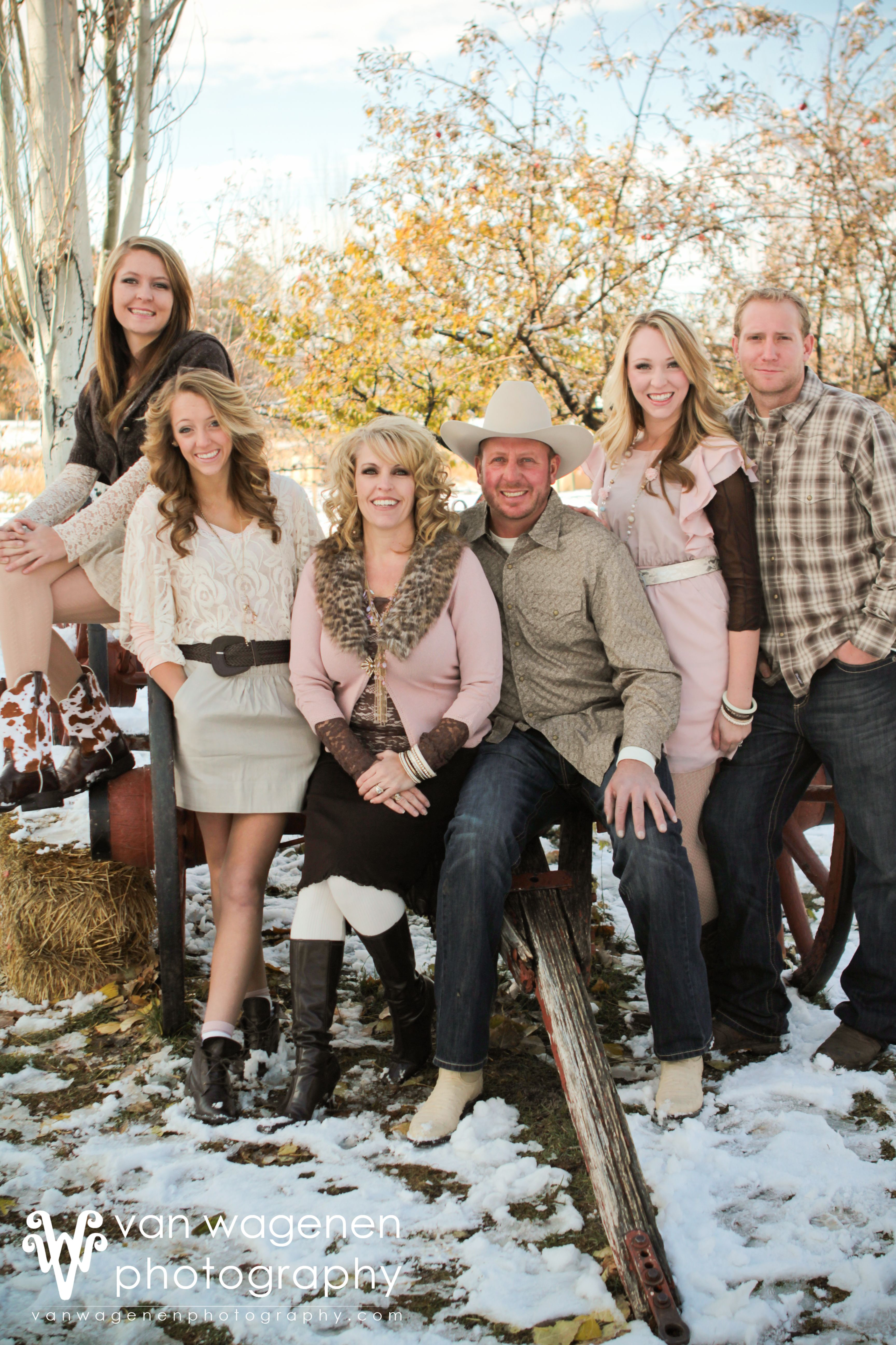 Photography Portfolio » HANNA MAC   Cute family pictures