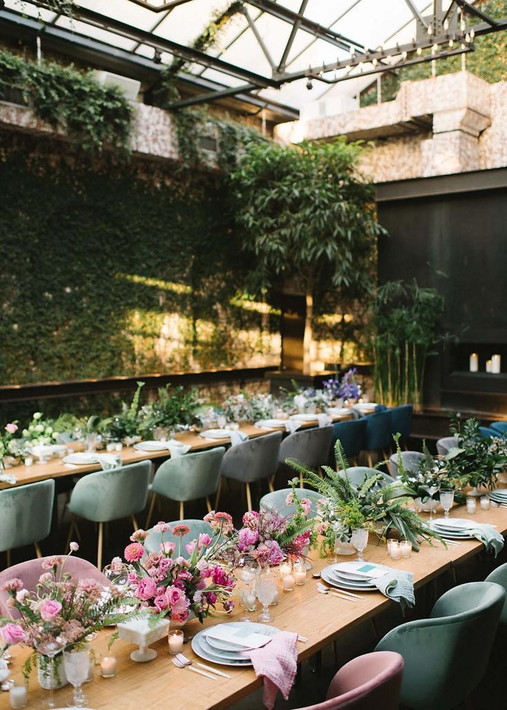 The Ultimate New York City Wedding Venue Guide City