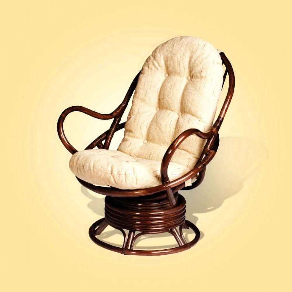 Rattan Chairs | Rattan | Wicker | RattanUSA Rattan Swivel Chairs Java Swivel  Arm