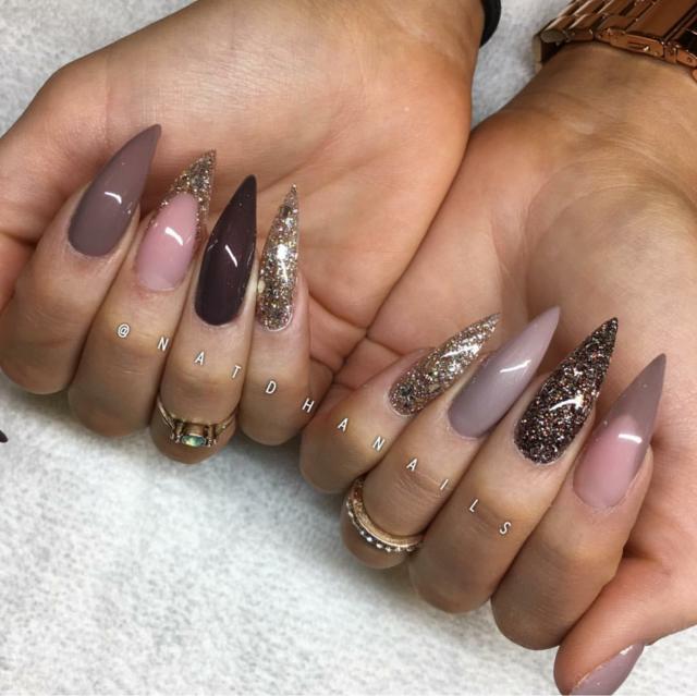Pin de little noname en nails.   Pinterest   Diseños de uñas, Uñas ...