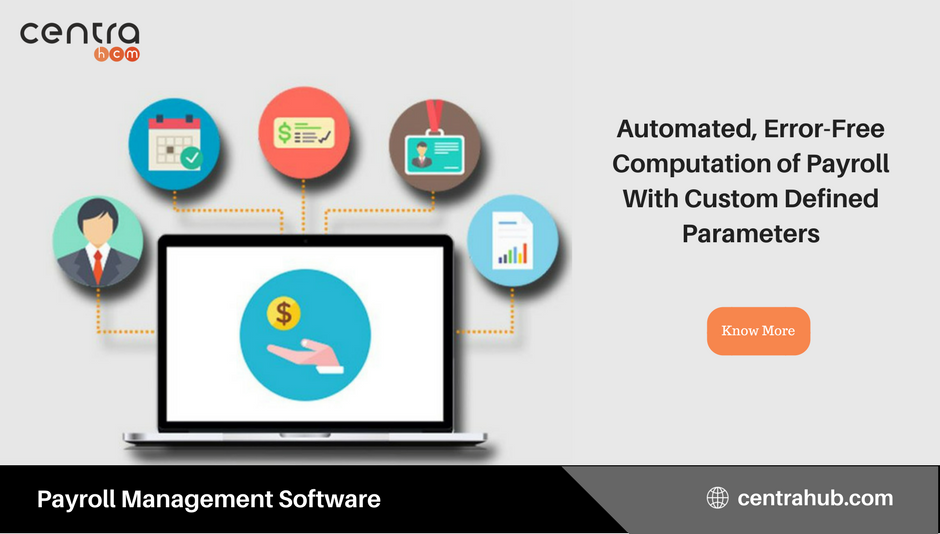 Payroll Management Software UAE, Saudi Arabia, Oman