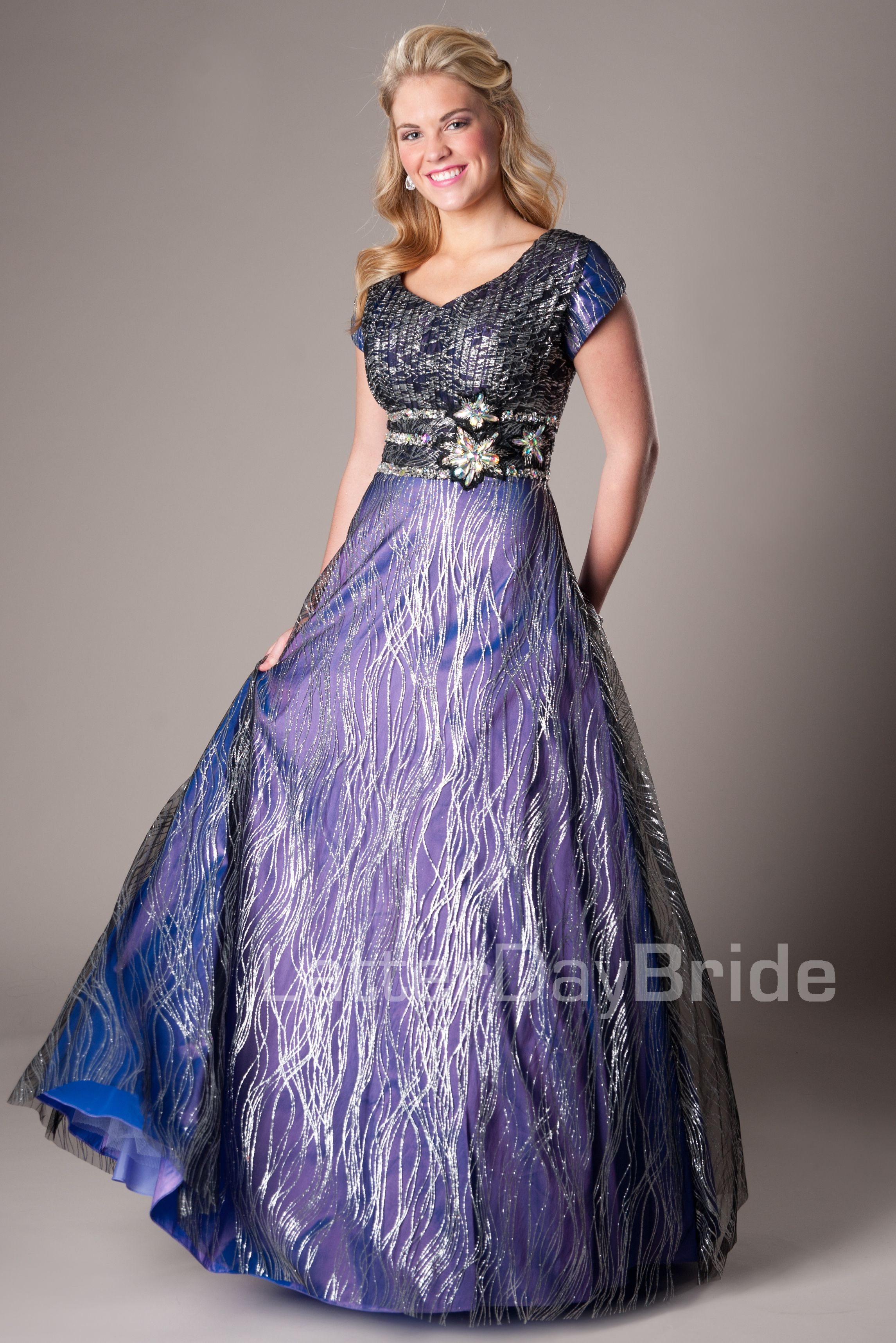 Modest Prom Dresses Prom Dresses Modest Modest Dresses Prom Dresses [ 3436 x 2291 Pixel ]