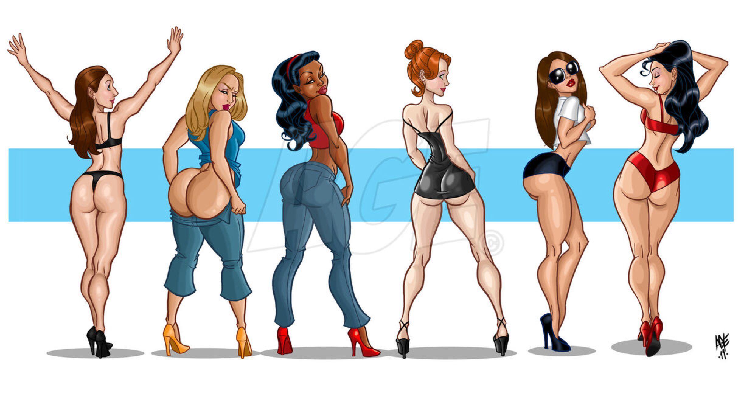 Incest artworks mom big ass porn comics-29658