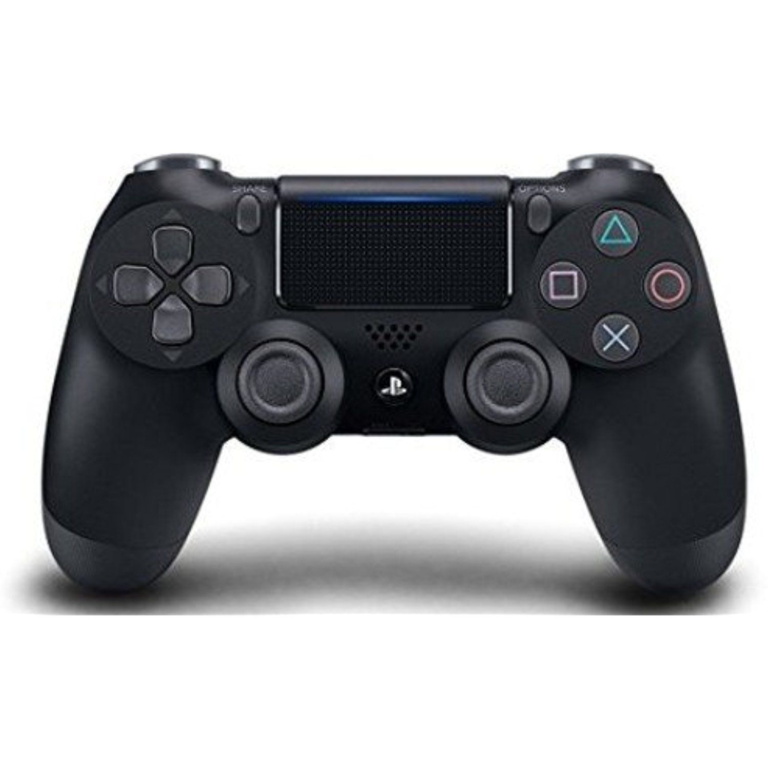 Dualshock 4 wireless controller for playstation 4 jet