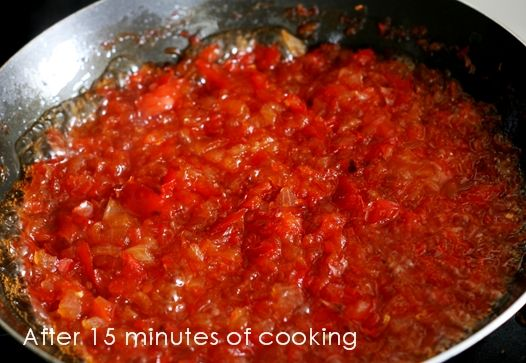 Red Bell Pepper Relish Recipe