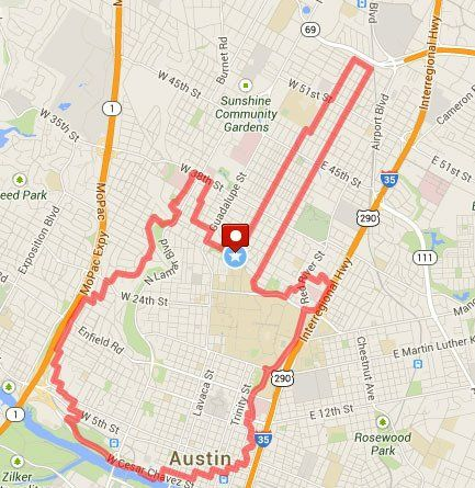 Runners Turn Their GPS Mapped Running Routes Into Art | Half ... on map my distance, mapping a route, map my run, plan my route, map sf 5k route, map my drives, map my trip, map my city, map of my land, map my state, map my place, map my name, map out a route trip, chart my route,