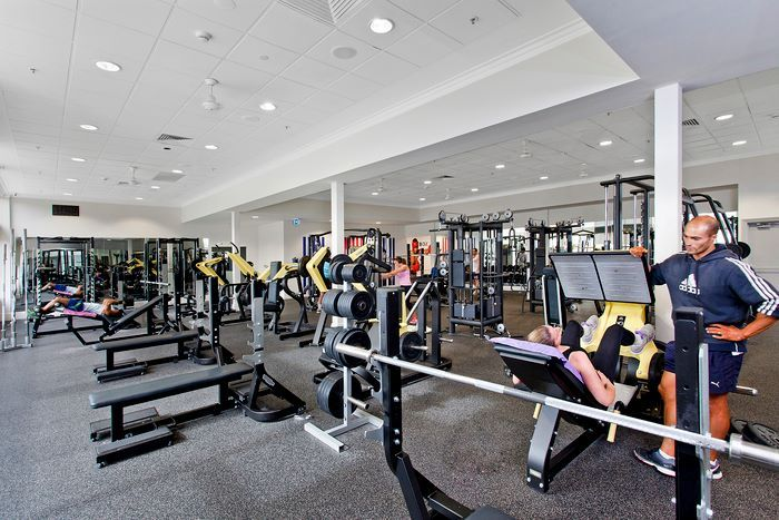 Meet The Exclusive Australian Club Premier Health And Fitness In Brookvale Sydney Fully Equipped With Technogym W Fitness Facilities Health Fitness Fitness