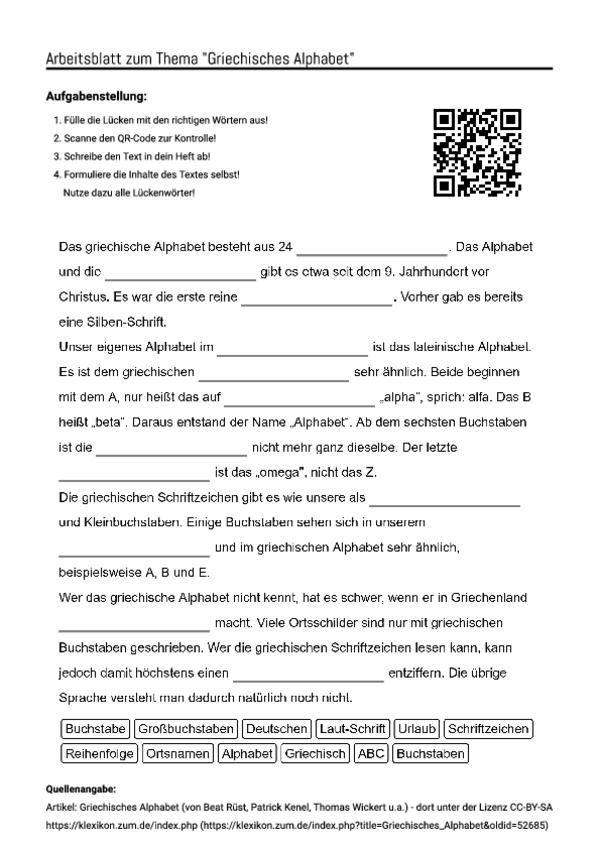 Erfreut Was Ist Ein Bund Arbeitsblatt Verschleppung Zeitgenössisch ...