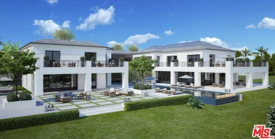 Divide Location 10281 Charing Cross Road Los Angeles Ca Square Footage 50 000 Bedrooms Bathrooms 11 Bedrooms 1 Mansions Mega Mansions House Exterior
