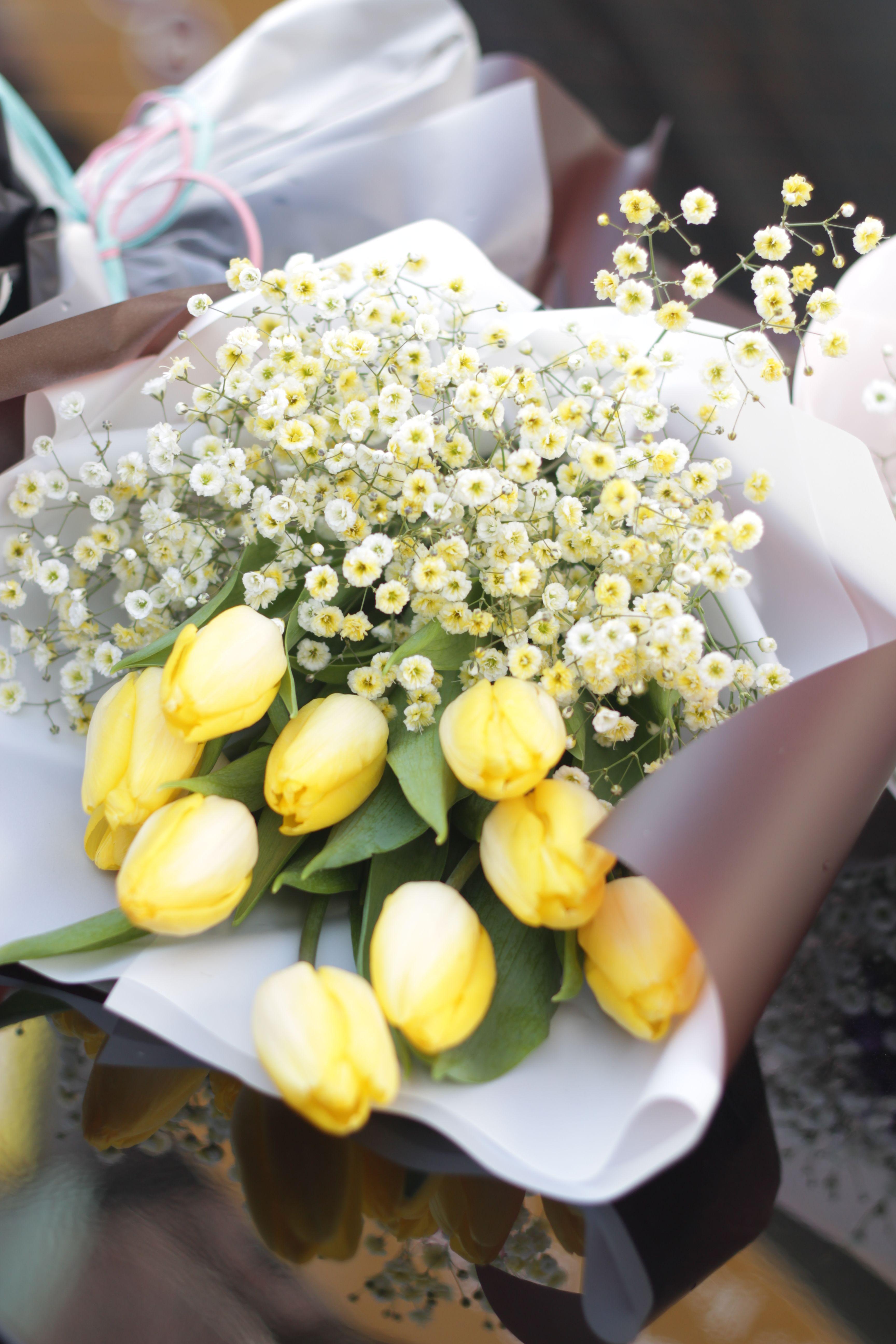 Korea Graduation Bouquet Flower Pinterest Graduation
