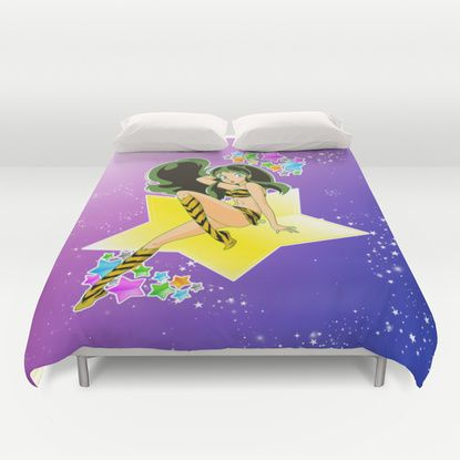 Duvet Covers by Trigun29 | Page 4 of 5 | Society6