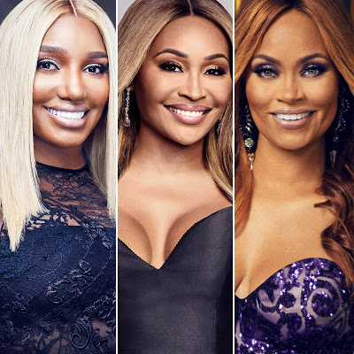 Cynthia Bailey Reveals How She Really Feels About Nene Leakes Skipping Her Wedding And Admits She Didn T Really Appreciate Gizelle Bryant Calling Her Wedding Nene Leakes Cynthia Bailey Bailey