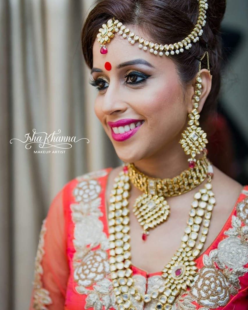 Bridal Makeup Artist Salary In India