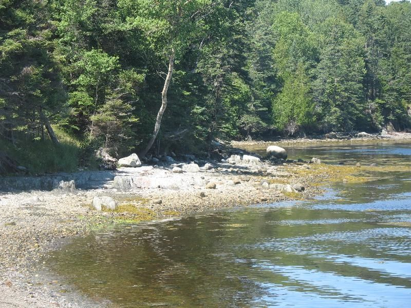 Turtle Head Cove Land 3 Map 35 Lot 3c Islesboro Maine United