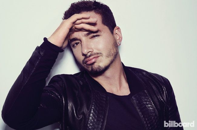 J Balvin Earns First No 1 On Hot Latin Songs Chart Concert Series Singer Songs