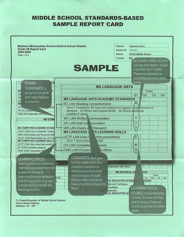mmsdstdrptcrd1.jpg (768×989) Standards based report
