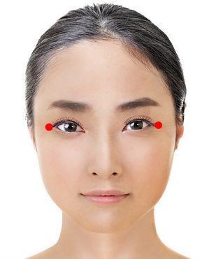 Photo of Красота по-японски: техника для омоложения зоны вокруг глаз. Занимает всего 1 минуту