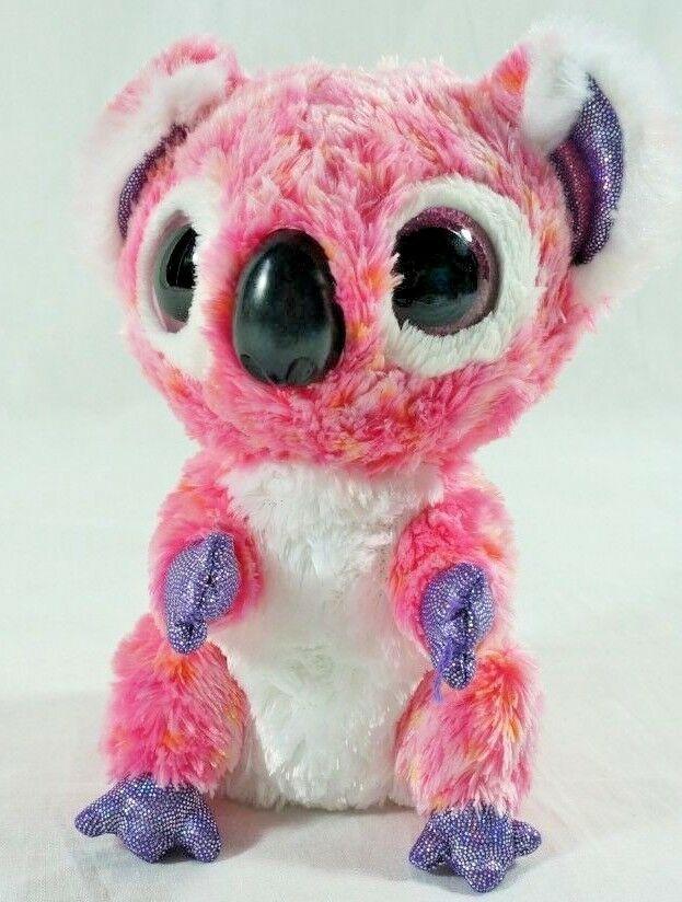 ec093db6a55 Ty Beanie Boos-Kacey The Koala 5-6 inch No Hang Tag