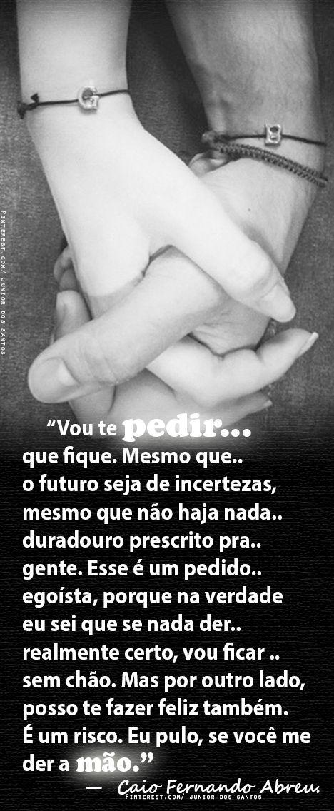Well-known Caio Fernando Abreu. | Mais de Mil Palavras | Pinterest | Caio  IC94