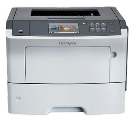 Lexmark Ms610de Monochrome Laser Printer Price 670 00 Print