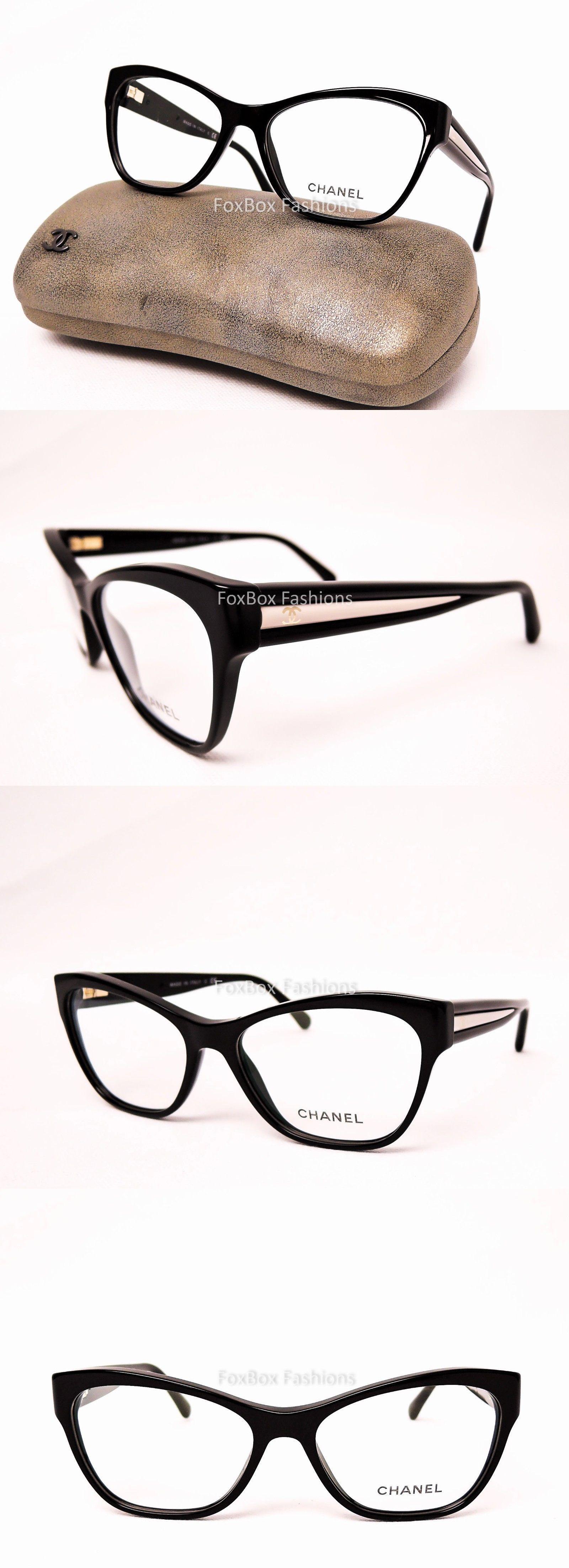 Eyeglass Frames: Chanel 3307 943 Eyeglasses Optical Frames Glasses ...